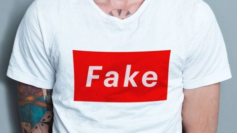 Fighting the $450 Billion Trade in Fake Fashion