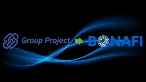 Group Project Changes its Name to Bonafi