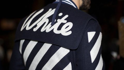 OFF-WHITE Sues Over 160 Sellers On Wish.com