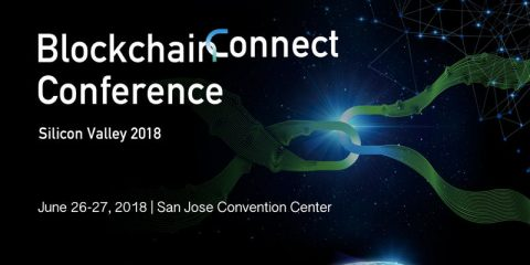 Blockchain Connect Conference 2018 – Silicon Valley