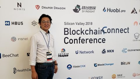 [UPDATE] Blockchain Connect Conference 2018 – People Who Can Shape the Future Getting Together