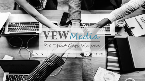 Bonafi selects VEW Media as PR Firm for its ICO
